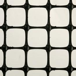 Синтетическая геосетка Tegola X Grid PP-0 20/20 3,9х100 м