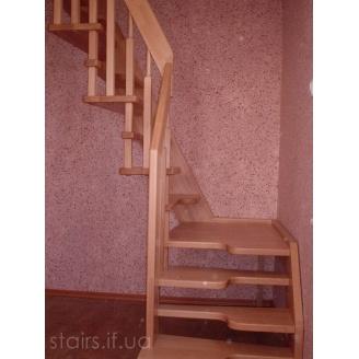Малогабаритные лестницы