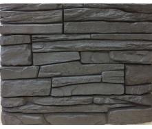 Облицовочная плитка Золотой Мандарин Шале 210x60 мм серый