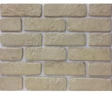 Облицовочная плитка Золотой Мандарин Клинкер 210x60 мм ваниль