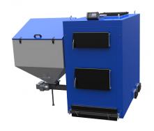 Твердотопливный котел Buderus Elektromet EKO-KWP 150/L 150 кВт