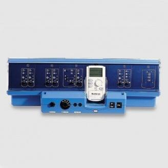 Система управления Buderus Logamatic 4321 660х240х230 мм