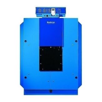 Котел Buderus Logano GE615-570 отдельными секциями без горелки 570 кВт