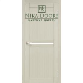 Межкомнатные двери Корфад MILANO ML-02 Беленый дуб