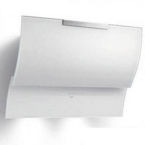 Пристінна витяжка BEST FLUTTUA White 800х393х900 мм