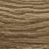 Плинтус напольный ELSI 23x58x2500 мм королевский белый дуб