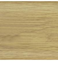 Плинтус напольный ELSI 23x58x2500 мм дуб винтажный серый