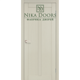 Межкомнатные двери Корфад TORINO TR-01 Беленый дуб