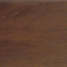 Плінтус підлоговий ELSI 23x58x2500 мм горіх італійський