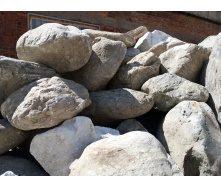 Річковий камінь-валун для ландшафтного дизайну