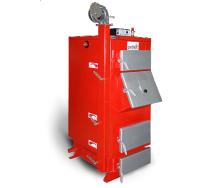 Твердотопливный котел Pletlax EKT-1 38 кВт
