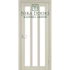 Межкомнатные двери Корфад NAPOLI NP-02 Беленый дуб