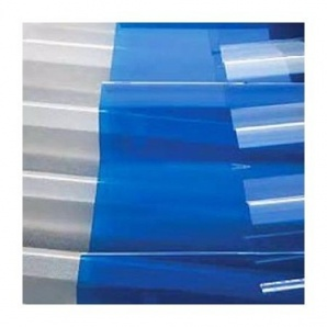 Рифлений полікарбонат Brett Martin Marlon CS 0,8 мм прозорий 2,24х1,06 м