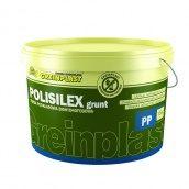 Краска подкладова полисилекс Greinplast РP 15 кг белая