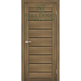 Межкомнатные двери Корфад PIANO DELUXE PND-01 Дуб Браш