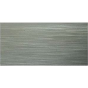 Плинтус-короб TIS с прорезиненными краями 56х18 мм 2,5 м серебро