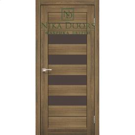 Межкомнатные двери Корфад PIANO DELUXE PND-03 Дуб Браш