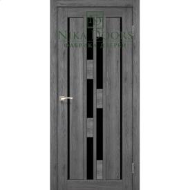 Межкомнатные двери Корфад VENECIA DELUXE VND-05 Дуб Марсала