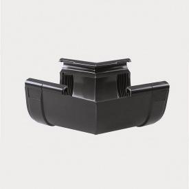 Кут внутрішній Profil W 135° 90 мм графітовий