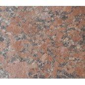 Гранітна плитка термо Капустянського родовища 300х600х30 мм