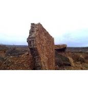 Камінь туф кораловий для ландшафтного дизайну