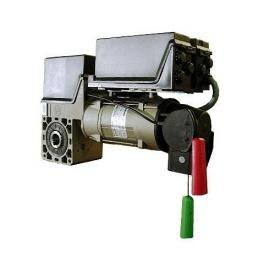 Автоматика для промышленных ворот DoorHan GFA SE 5.24 - 25,4 SK 600 кг