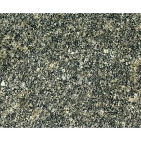Гранитная плитка Старобабанского полированная 300х600х20 мм серо-зеленая