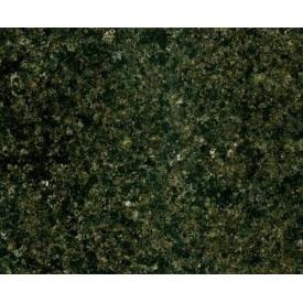 Гранитная плитка Маславского полированная 300х600х20 мм зеленая