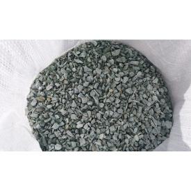 Крошка цеолитовая 5-10 мм зеленая