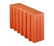 Керамічний блок Porotherm 38 1/2 Profi 380x124x249 мм