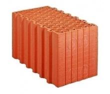 Керамічний блок Porotherm 38 Profi 380x248x249 мм