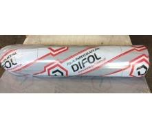 Пароизоляционная пленка Warter Polymers Difol 0,20мм 6x33 м