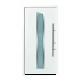 Двери входные Hormann Thermo 46 700A RAL 9016 белый