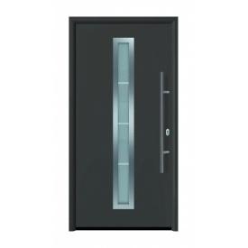 Двері вхідні Hormann Thermo 65 700 Titan Metallic CH 703