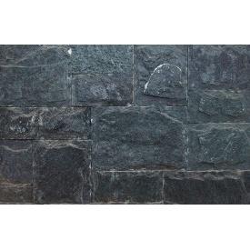 Облицювальний камінь Сланець Римська кладка 7 см 10 см 15 см 20 см зелений