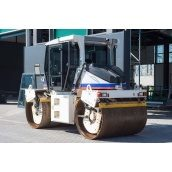 Дизельний коток Ammann AV 95-2 74 кВт