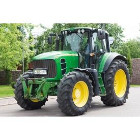 Трактор колесный John Deere 7430 Premium 104,4 кВт