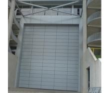 Промислові ворота Ryterna 11000x5000 мм RAL 9016