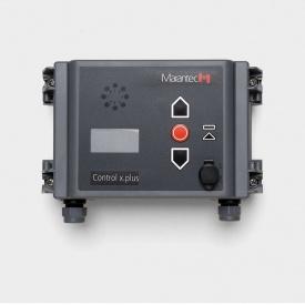 Блок управління Marantec Control x.plus II зовнішній 240х77х146 мм