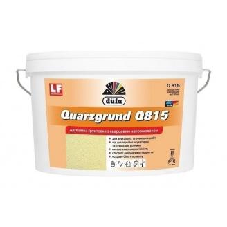Грунтовка Dufa Quarzgrund Q815 5 л белый
