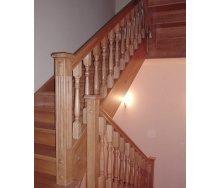 Изготовление качественной лестницы на тетивах