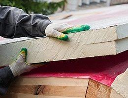 Новинка ТЕХНОНІКОЛЬ: покрівельна система для малоповерхового житлового будівництва ТН-ШИНГЛАС Мансарда PIR розширює простір