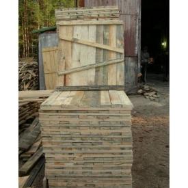 Щит деревянный Монолит Гарант 950х950 мм