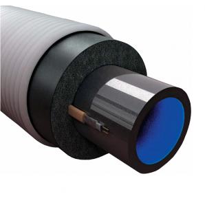 Нагревательный кабель FreezStop 25 СМБЕ 2-2 для обогрева труб 60 Вт 2 м