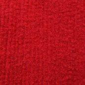 Выставочный ковролин Expo Carpet 105 2 м алый