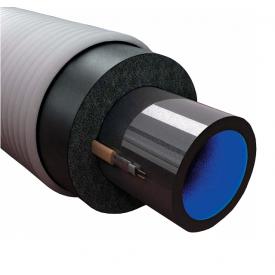 Нагревательный кабель FreezStop 25 СМБЕ 2-10 для обогрева труб 300 Вт 10 м