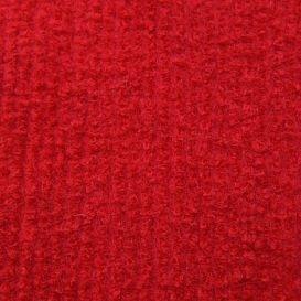 Виставковий ковролін Expo Carpet 105 2 м червоний