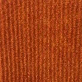 Выставочный ковролин Expo Carpet 601 2 м оранжевый