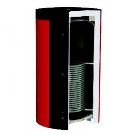 Теплоакумулятор з теплоізоляцією Kronas 200 л