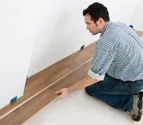 Укладання ламінату від А до Я: планування, підготовка поверхні і монтаж